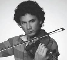 Anik Stucki, Violine