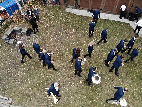 Regional Brass Band Bern