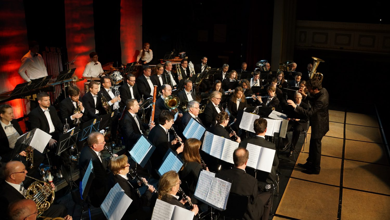 Stadtmusik Bern