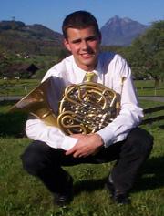 Florian Abächerli