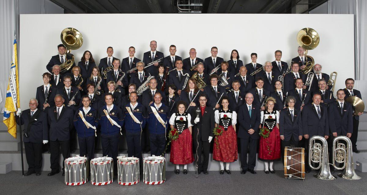 Stadtmusik Langenthal