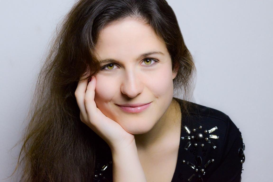 Nicole Wacker, Sopranistin